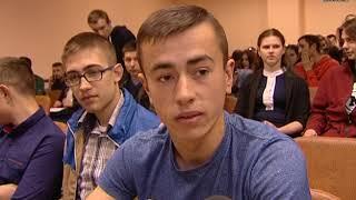 "Соціальний проект ""Всеукраїнський правовий диктант"" 25 04 2018"