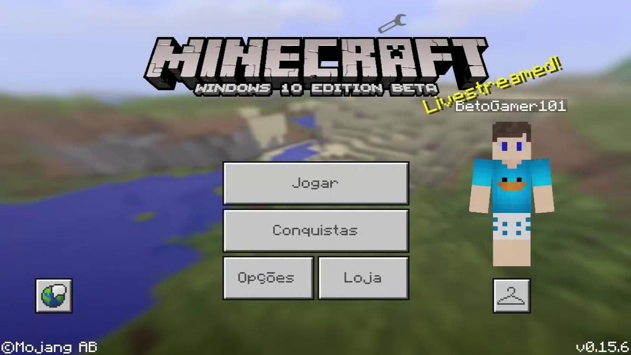 COMO DEIXAR O SEU MINECRAFT PE IGUAL O DE PC ! (Minecraft Pocket Edition  8.8.8 Mod)