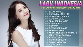 Download lagu Top Lagu Pop Indonesia Terbaru 2019 Hits Pilihan Terbaik+enak Didengar Waktu Kerja