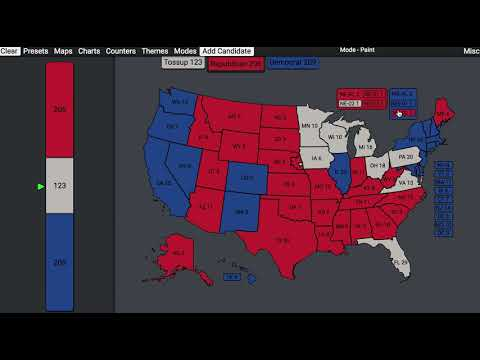 How Donald Trump Can Win in the 2020 Presidential Election | Electoral Pathways