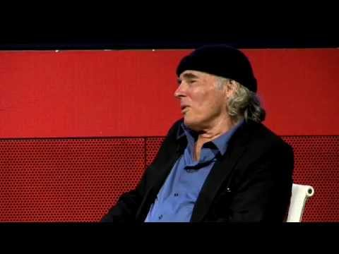 Brice Marden: American Artist Lecture Series
