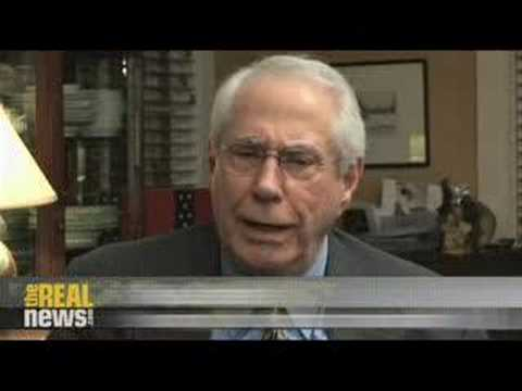 Mike Gravel rates Democratic Party opponents