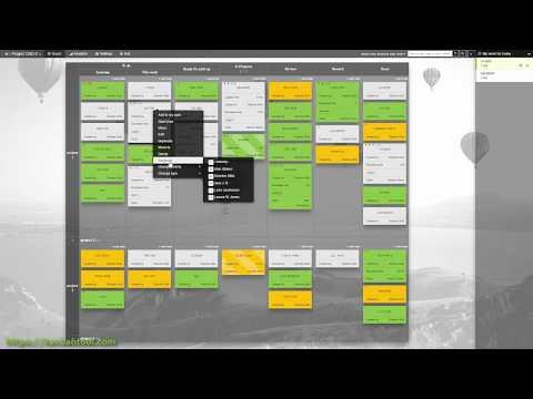Kanban Tool - Sharing Project Boards - kanbantool.com