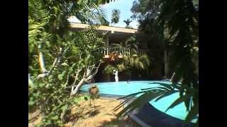 Beruwela ein Tag in Srilanka