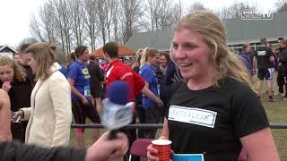 Sportief Zwolle - Craft Ekiden Zwolle 2018