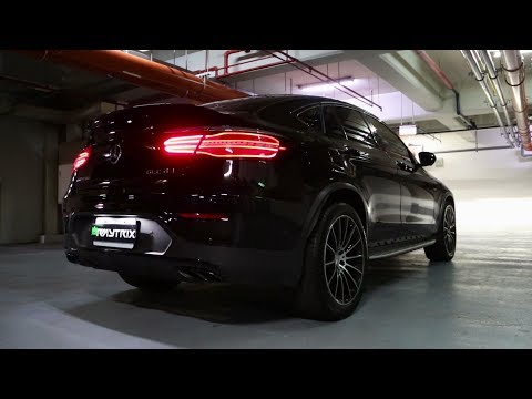 Mercedes Launches Amg Glc 43 Coupe In India At Rs 74 8 Lakh Worldnews