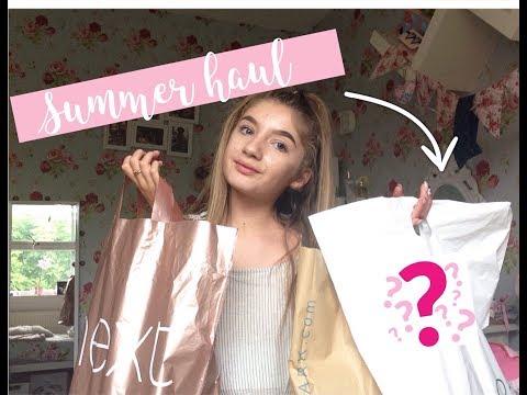 Summer Clothes Haul | Daisy Tryner