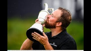 Shane Lowry's glory day, Offaly proud parents and Golf country | The Newsround thumbnail