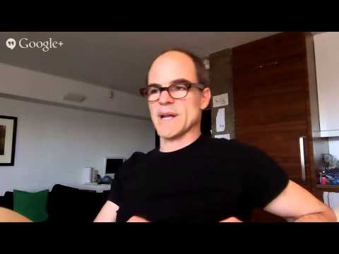 Gold Derby Q&A: Michael Kelly ('House of Cards')