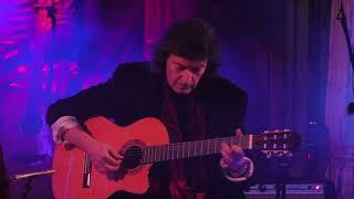 Steve Hackett - Casa Del Fauno live