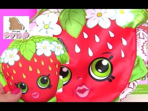 Шопкинс Игрушки! СУМОЧКА! БРЕЛОЧЕК! ЧАСЫ! Shopkins Видео для Детей. Шопкинс на Русском