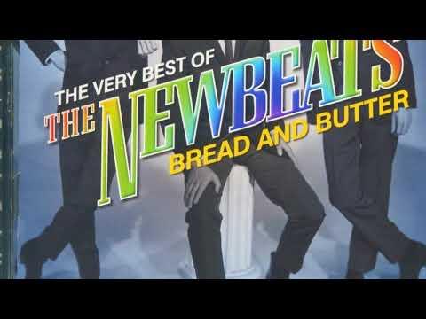 BREAD & BUTTER--THE NEWBEATS (NEW ENHANCED VERSION) 720P