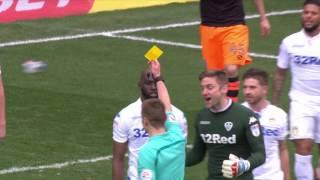 SHORT HIGHLIGHTS: Leeds v Sheffield Wednesday