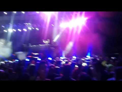 EDX - Breathin' Live at Arena Ciudad de Mexico
