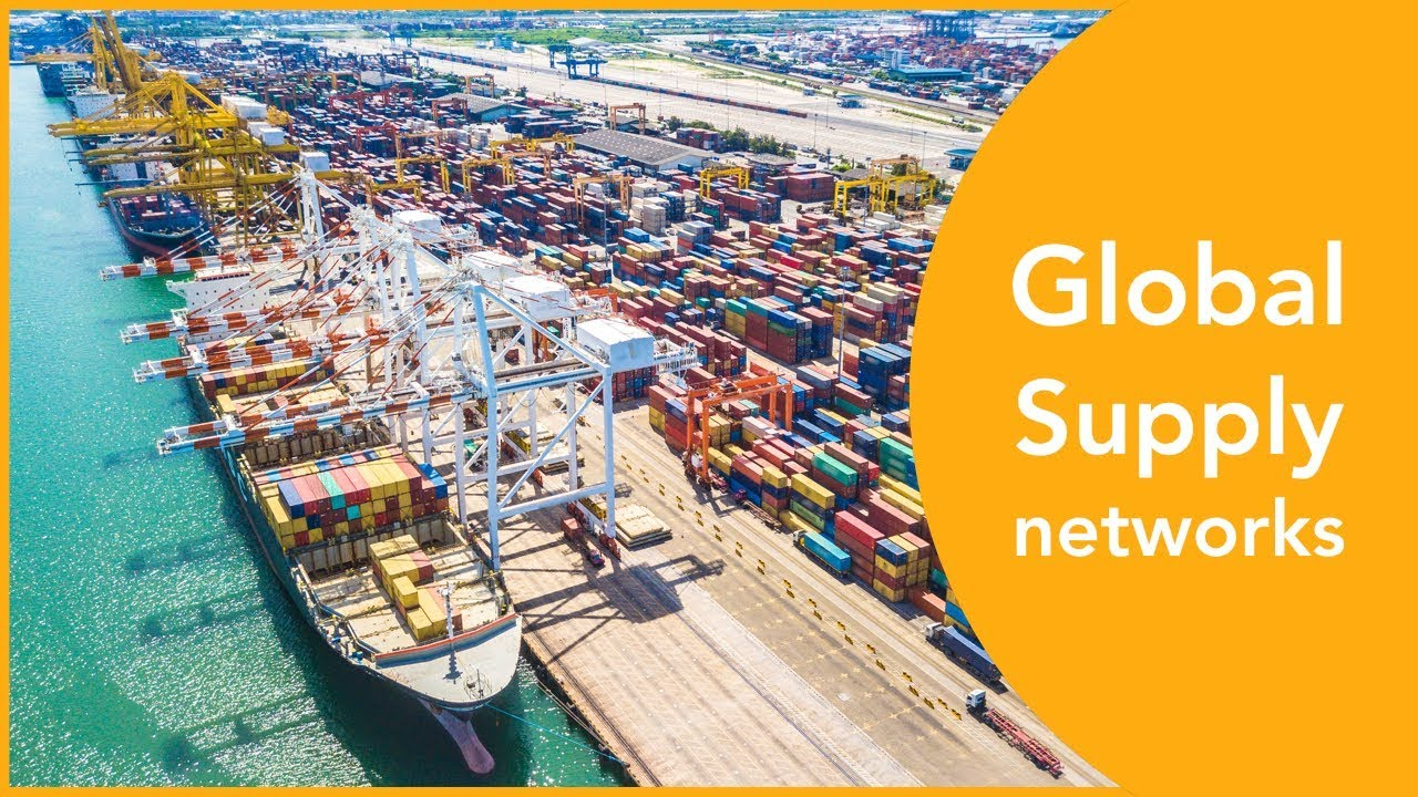 Global Supply Networks