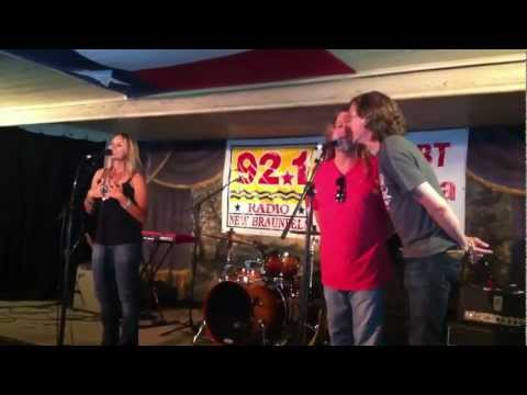 16th Annual KNBT Americana Music Jam