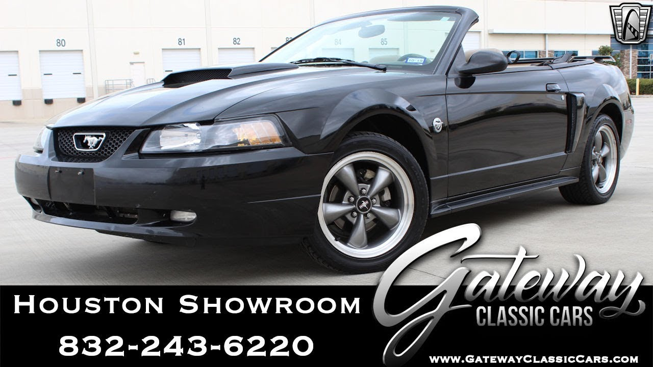 2004 ford mustang for sale on gocars
