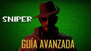 TF2 - Guia avanzada: El Sniper