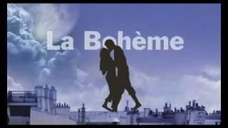 Opera Colorado Presents La Boheme