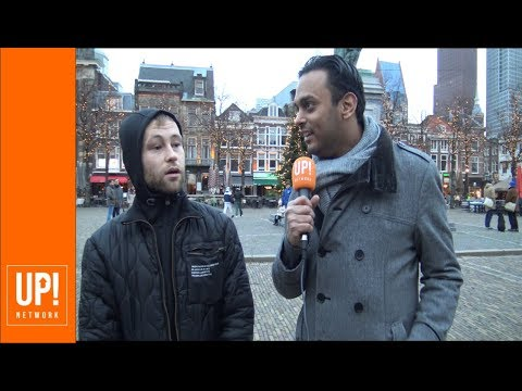 RANT: 'Ik voel me een minderheid in eigen land'
