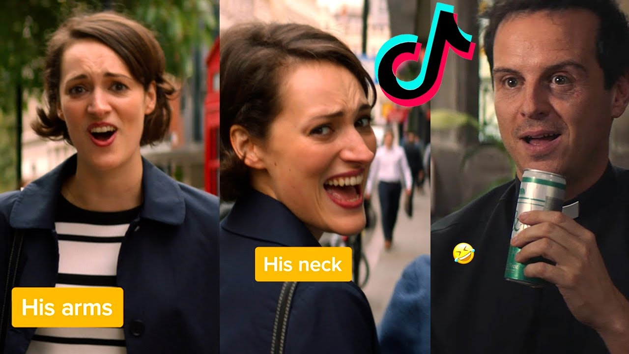 Download 15 Funniest TikTok Videos Of Fleabag From Prime Video
