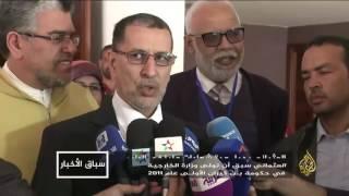 سعد الدين العثماني.. سياسي يصعب استفزازه
