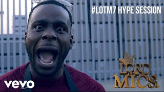 Lord of the Mics - Xtra Hype Session #LOTM7