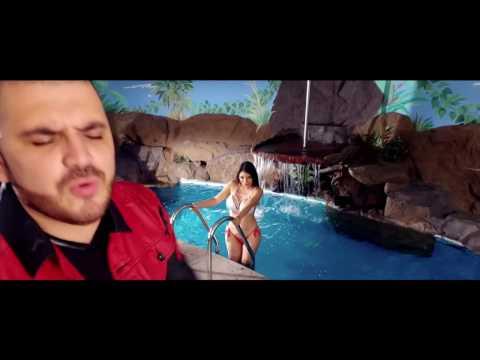 El Komander - La Dama Del Deportivo (Video Oficial 2017)