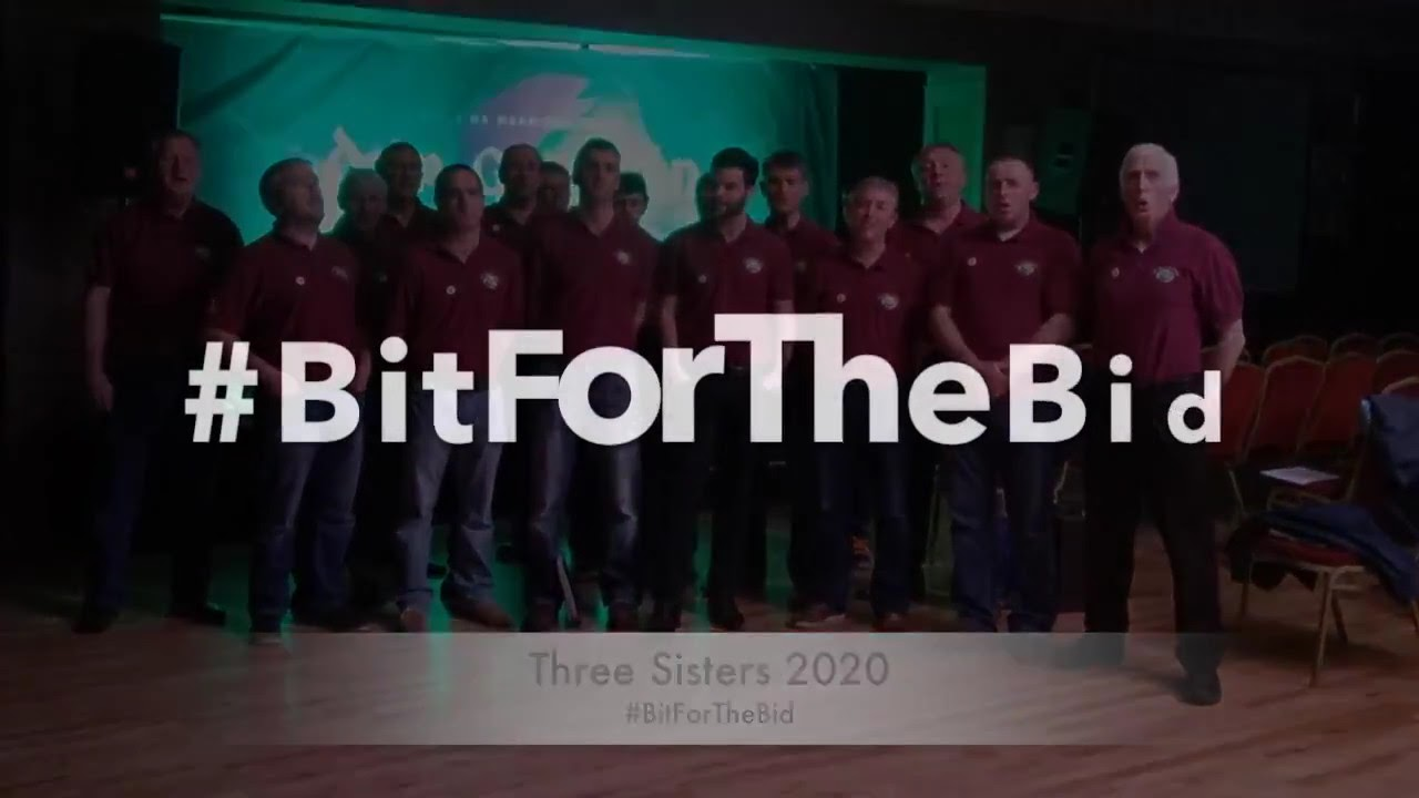 TG4 weatherman Irial Ó Ceallaigh pledges support for Three ...