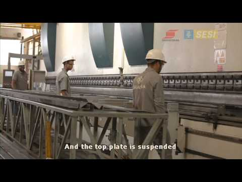 Project Video Series 100% Safe   Cold Working (English subtitles)