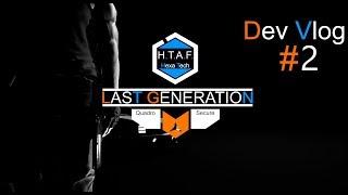 Ue4 Last Generation Dev Vlog #2: Destruction, Vehicles, Customization and Environment