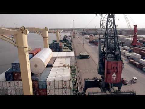 NileDutch - Project Cargo