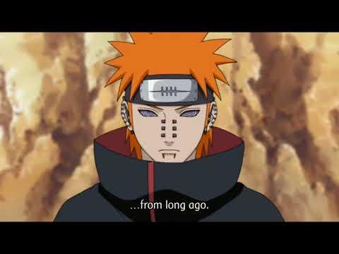 Alan Walker (Remix 2019) - Best Animation Naruto Vs Fain Music Video [GMV