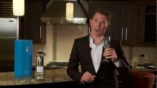 Aspen Food & Wine Classic 2012: Casa Dragones Tequila