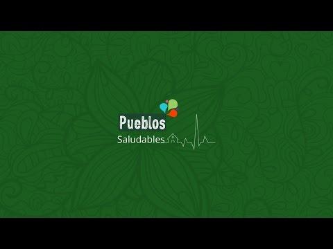 Health Tourism - Pueblos Saludables: El Salvador