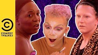 The Fiercest Makeup Table Gossip Of RuPaul's Drag Race Allstars 3