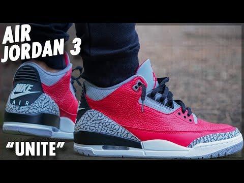 Air Jordan 3 SE UNITE