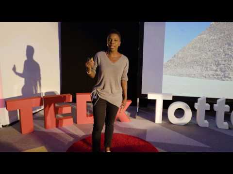 Heavy Is The Head That Wears The Crown | Noo Saro-Wiwa | TEDxTottenham
