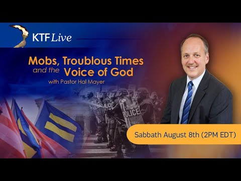 KTFLive: Mobs, Troublous Times, and the Voice of God