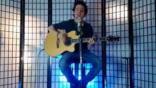 Nickelback-lullaby acoustic cover live ...