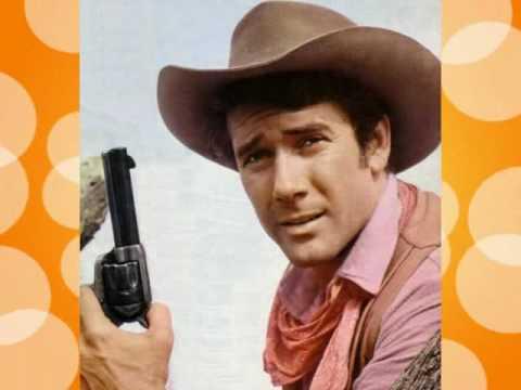 Bobby's Girl Song-Marcie Blane - Robert''Bob''Fuller - Actor - Laramie Western TV
