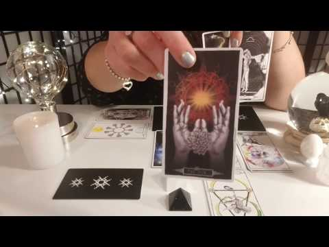 ♊️Gemini♊️Stay patient and trust your journey! ✨Triple Cross Tarot Reading October 2017