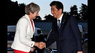 日韓議員連盟の総会で安倍首相が異例の冷たい態度を表明 もう何も言うことはない