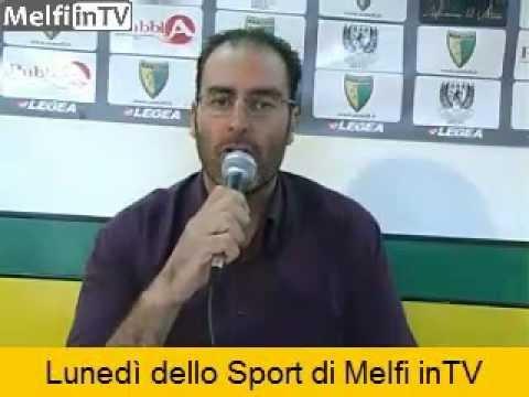 LUNEDI SPORT : 3 SETTEMBRE 2012