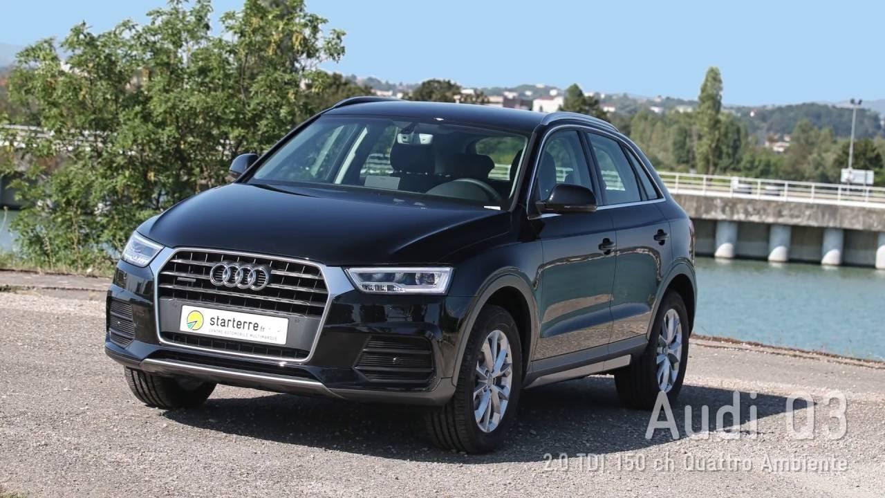 Kelebihan Kekurangan Audi Q3 Ambiente Spesifikasi