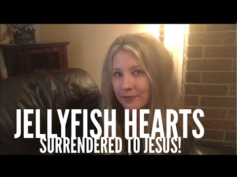 Hard Hearts softened prophetic word of the week and Corey's Law News Peace
