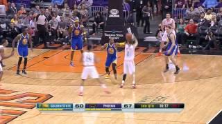 Golden State Warriors vs Phoenix Suns   February 8, 2014   NBA 2013-14 Season