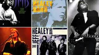 Watch Jeff Healey Band Dont Let Your Chance Go By video