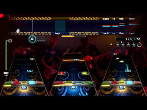 Rock Band 4  Nine in the Afternoon  Panic at the Disco  Expert  Full Band