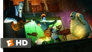 Download Hotel Transylvania (2012) - Johnnystein Scene (4/10) | Movieclips Mp3 and Videos